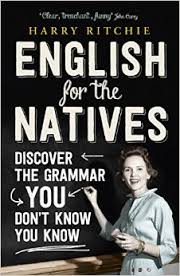 english for natives